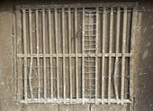 двери провод — Стоковое фото