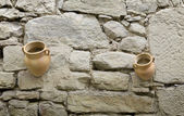 Ceramic vases — Stock Photo