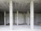 Construction de logements — Photo