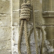Rope to hang — Stock Photo #14062406