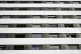 Fachada del edificio — Foto de Stock