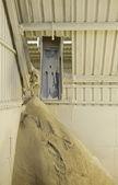Fabrica de arena — Foto de Stock
