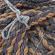 Sailor knot — Stock Photo #15059271