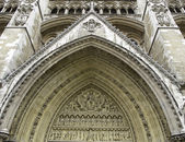 Cathedral architecture — Stock Photo