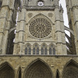 Stock Photo: Cathedral of Leon