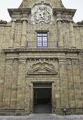 Leon kościoła — Zdjęcie stockowe