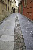 Calle antigua — Foto de Stock