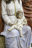 Nascimento de jesus — Fotografia Stock