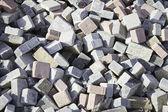 Pedras coloridas — Foto Stock