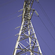 Electrical tower — Stock Photo #18050981