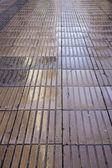 Tile floors — Stock Photo