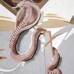 Dangerous snake — Stock Photo #19840117