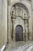 Kontrola katedrála — Stock fotografie