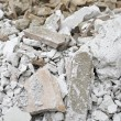 Brick Rubble — Stock Photo