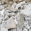 Stock Photo: Brick Rubble
