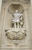Roman Soldier — Stock Photo