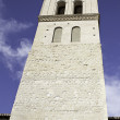 Tower stone - Stock Photo