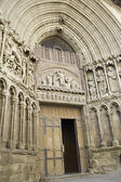 Catedral de religioso — Foto de Stock