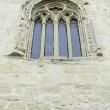 Medieval window — Stock Photo #28529049