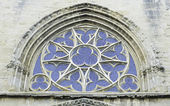 Rosetta church — Stock Photo