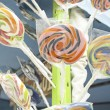 Candy Lollipops — Stock Photo #28741841