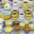 Ceramic Cups — Stockfoto #29380111