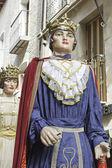 ナバラの王 — ストック写真