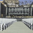 Concert Stage — Stock Photo