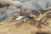 Roasted Pork — Photo