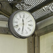 Ceiling Clock — Stock Photo