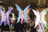 Tinker fairies — Stock Photo