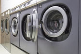 Public laundry — Stock Photo