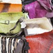 Leather bags — Stock Photo #48489545