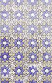 Colorful tiles ceramic — Stock Photo