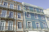 Homes in Lisbon — Foto Stock