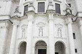 лиссабон религиозные здания — Стоковое фото