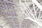 Köprü yapısı — Stok fotoğraf