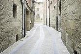 Street people — Stock Photo