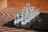 Game Of Chess — Stock Photo