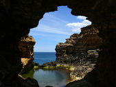 The Grotto — Stock Photo