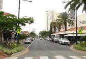 Australia. Queensland. PARADISE SURFERS. — Stock Photo