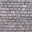 Background of a granite wall — Stock Photo