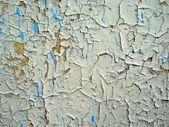 Dry paint — Stock Photo
