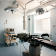 Stock Photo: Medical-diagnostic equipment room