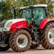 Agricultural machinery - Stockfoto