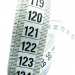 Stock Photo: Centimeter
