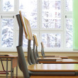Classroom — Stock Photo #12793123
