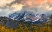Nuh Mount — Zdjęcie stockowe