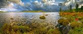 Jack London Lake — Stock Photo