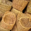 Foto de Stock  : Pile of Baskets